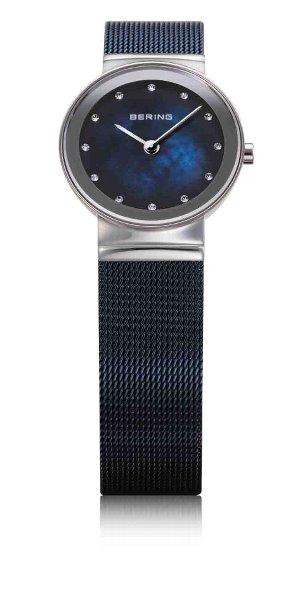 【送料・代引き手数料無料】腕時計 BERING2016秋、冬 NEWモデル Classic Collection 10126-307【送料・代引き手数料無料】