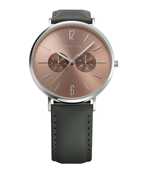 【送料・代引き手数料無料】腕時計 BERING ベーリングUnisex Changes Mesh&Mesh 14240-307 メンズ【送料・代引き手数料無料】