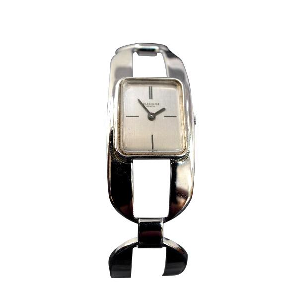 腕時計 PIERRE LHUILLIER ピエール ルイエ GENEVE 分解掃除済・手巻腕時計  デッドストック商品レディース 【送料・代引き手数料無料】