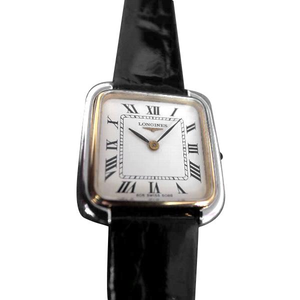 【送料・代引き手数料無料】腕時計 LONGINES・ロンジン OH済 手巻き デッドストック  レディース 18267652【送料・代引き手数料無料】