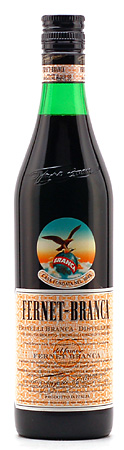 Fernet Branca (parallel)