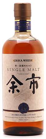 Nikka, Yoichi ten years