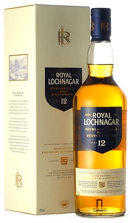 ■Royal Loch nuggar 12 years
