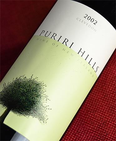 ◆ peril hills clevedon estate [2002]