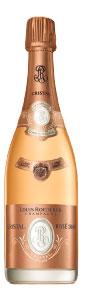 【送料無料】ルイ・ロデレールクリスタル・ロゼ 正規品 [2008]1500ml マグナムボトルオリジナルBOX入り※ボトル画像は750ml レギュラーボトルです。※他商品との同梱はできません。