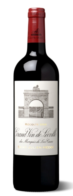 ■Chateau レオヴィル Las Cases [2009] ※The bottle image is an image. ※This may have time until shipment for 2-3 business days.