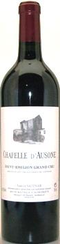 【送料無料】◆シャペル・ド・オーゾンヌ [2012]