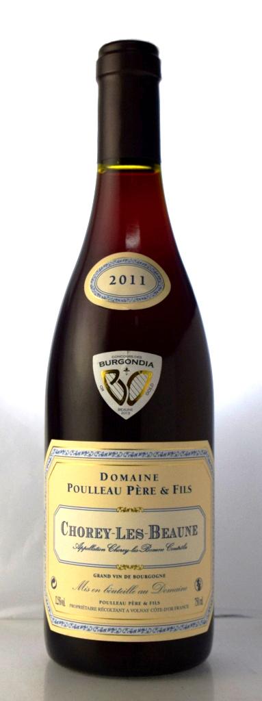 ♦ Domaine Pro Chola Les Beaune [2011]