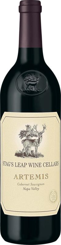 ◆スタッグスリープ ワイン・セラーズ  アルテミス カベルネ・ソーヴィニヨン※こちらは出荷まで2-3営業日  お時間を頂く場合がございます。