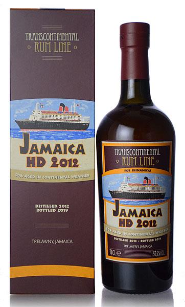 LMDW ジャマイカ ハンプデン 2012-2019 返品送料無料 SHINANOYA※こちらは出荷まで2-3営業日 お時間を頂く場合がございます for 気質アップ