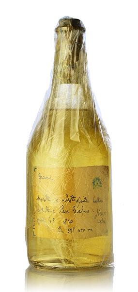 ☆【オールドボトル】ロマーノ レヴィ [1997]【11】【共】