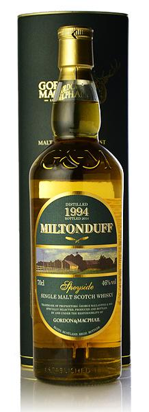 【S12】ゴードン&マクファイルミルトンダフ [1994]FOR JISリフィルホグスヘッド#15241