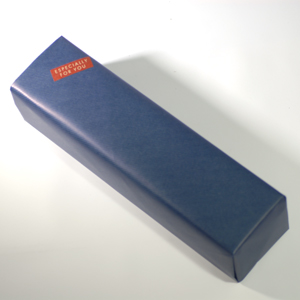 簡易箱1本用 包装紙付 シール無し 箱 安心の定価販売 まとめ買い特価