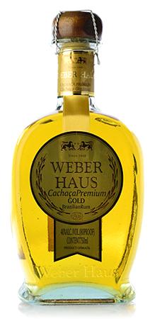 ♦ Werber Haus premium Gold (imported)