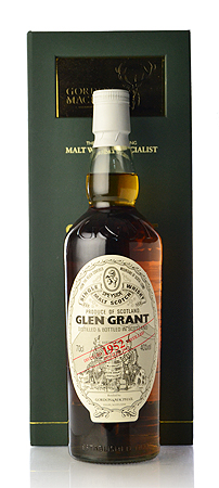 【S12】GMレアヴィンテージグレングラント (GLEN GRANT ) 1952-2012【ml1108gmrv】