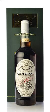 【S12】GMレアヴィンテージグレングラント (GLEN GRANT ) 1954-2006【ml1108gmrv】