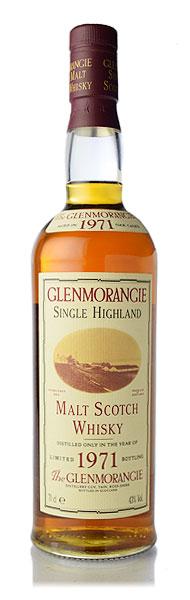 【オールドボトル】グレンモーレンジ [1971-1993] 150周年記念ボトル 【共】【銀行振込・クレジットカード決済限定】