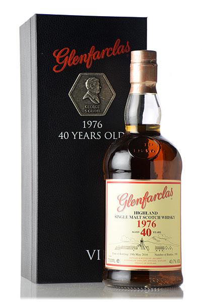 【S12】グレンファークラス ファミリーコレクションシリーズ 6th [1976-2016] 40年 【共】