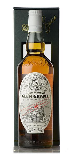 【埠】【S12】ゴードン&マクファイル グレングラント 40年