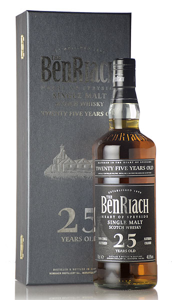 【S12】ベンリアック 25年 (正規)