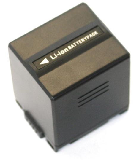 松下 VM VBD210 兼容的电池包
