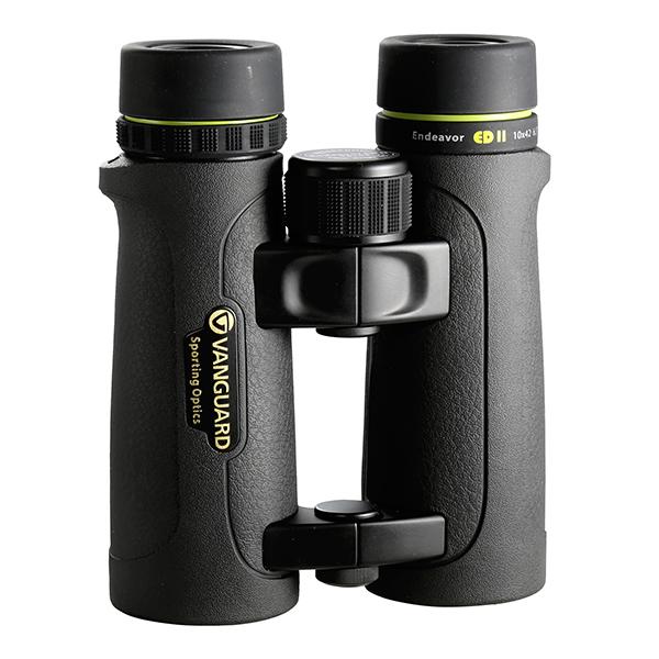 エンデバー ED II 1042 双眼鏡 Endeavor ED II 1042 Binoculars VANGUARD バンガード