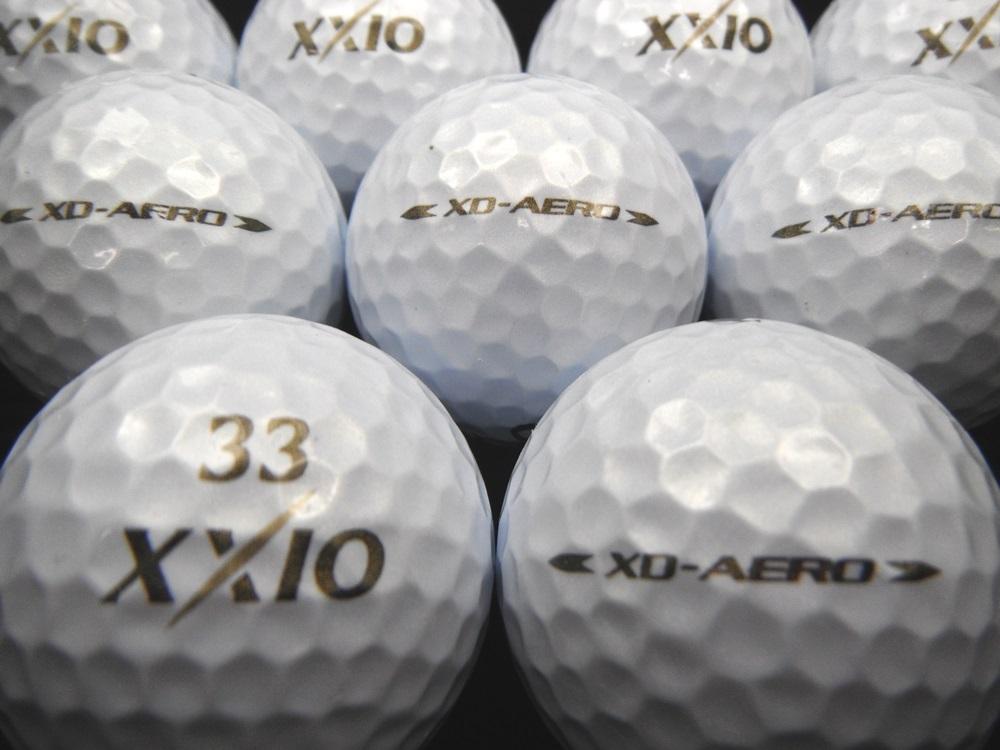 XXIOXD-AERO13年モデルプレミアムホワイト50P【送料無料】【あす楽対応_近畿】【中古】