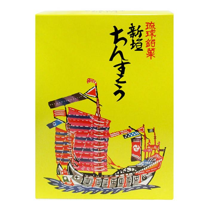 新垣ちんすこう(24袋入り 1箱セット)