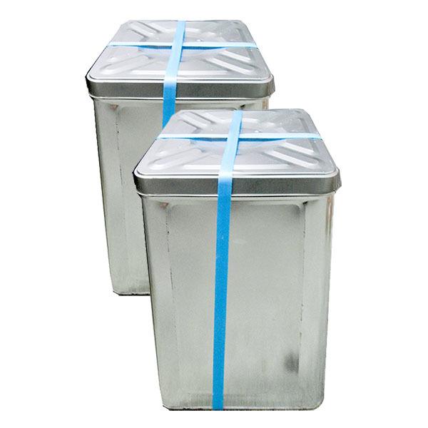 販売 県産塩漬けもずく業務用 約14~16kg入りとなっております 新入荷 期間限定特別価格 沖縄県勝連産もずく×2缶セット 全国送料無料