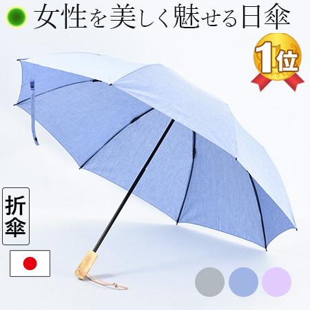 折りたたみ 紫外線 ブランド 日傘 レディース 綿 100% コットン 日本製 布製 WAKAO 対策 ワカオ ブランド 人気 無地 折り畳み傘 晴雨兼用 シンプル UVカット 紫外線 対策 女性 誕生日 プレゼント お母さん ギフト 義母 義理の母親 贈り物 グレー ブルー ラベンダー, ARTPHERE(アートフィアー)E-SHOP:29adc4d2 --- officewill.xsrv.jp