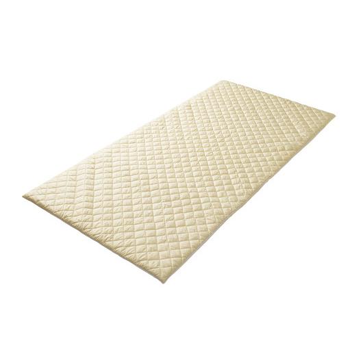 正規品 東京西川 スリープコンフィ ~オーバーレイ~ シングルサイズ用 97×195cm