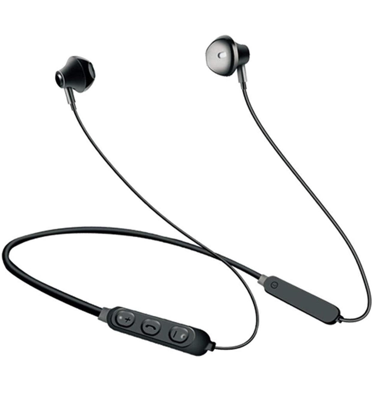 イヤホン 首かけ Bluetooth ワイヤレスイヤホン ブラック ワイヤレス スポーツ ウォーキング 運動 ながら 在宅ワーク 送料無料 イヤホン Bluetooth ワイヤレス ワイヤレスイヤホン ブラック ワイヤレス スポーツ ウォーキング 運動 ながら 在宅ワーク 首掛け 送料無料