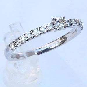 指輪 ダイヤモンド エタニティリング PT900プラチナ エタニティ 指輪 プレゼント ジュエリー 送料無料