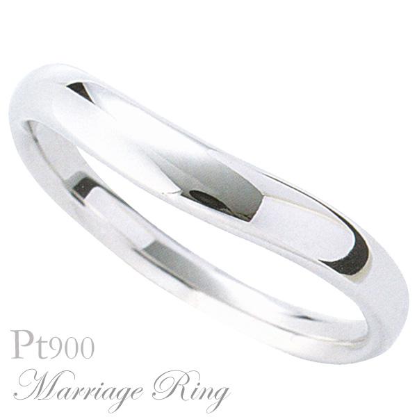 マリッジリング 結婚指輪 高品質 Pt900 プラチナ メンズ 4am 父の日 バレンタイン
