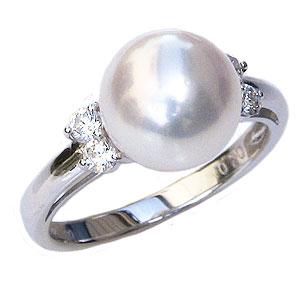 【国内正規品】 パールリング レディース 真珠の指輪 オーロラ天女 プレゼント あこや本真珠 純プラチナ 花珠真珠 ダイヤモンド PT999 ラッピング無料 純プラチナ 0.20ct 9mm 真珠指輪 6月誕生石 ケース付 冠婚葬祭 記念日 真珠婚 プレゼント 鑑別書付 品質保証書付 ラッピング無料, BRANDBRAND:bb358579 --- mirandahomes.ewebmarketingpro.com