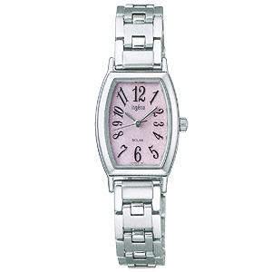 卒業 入学 SEIKO セイコー ALBA アルバ アンジェーヌ 女性用 ソーラー 腕時計 正規品 1年保証書付 AHJD053