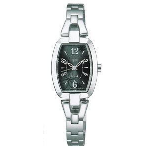 卒業 入学 SEIKO セイコー アルバ ALBA アンジェーヌ 女性用 ソーラー 腕時計 正規品 1年保証書付 AHJD060 送料無料