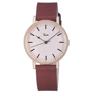 SEIKO セイコー ALBA アルバ リキ 女性用 クオーツ 腕時計 正規品 1年保証書付 AKQK429