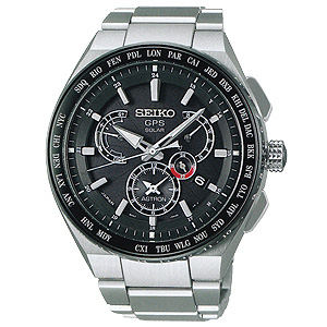 母の日 2019 SEIKO セイコー セイコー ASTRON アストロン メンズ GPSソーラー電波腕時計 正規品 1年保証書付 送料無料 SBXB123