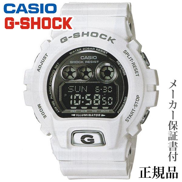 CASIO カシオ G-SHOCK GD-X6900 Series 男性用 クオーツ デジタル 腕時計 正規品 1年保証書付 GD-X6900FB-7JF