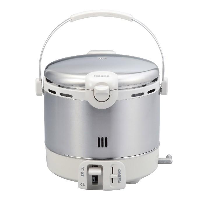 パロマ PR-09EF プロパンガス用 ガス炊飯器