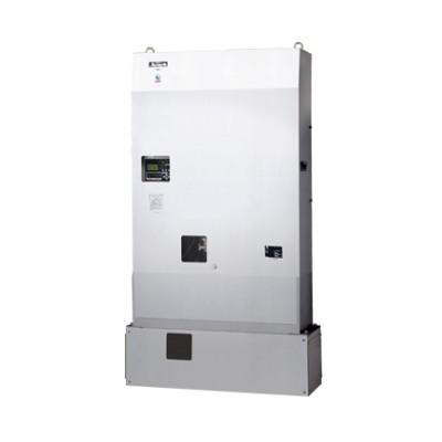 川本ポンプKDP3-40A5.5WA ステンレスパッケージ直結給水用ブースタポンプ KDP3-D.W