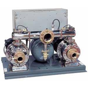 【ご予約品】 交互並列運転 定圧給水ユニット 60Hz【西日本電力エリア】:シンキ 【200V】 荏原製作所 50BDPME62.2-DIY・工具