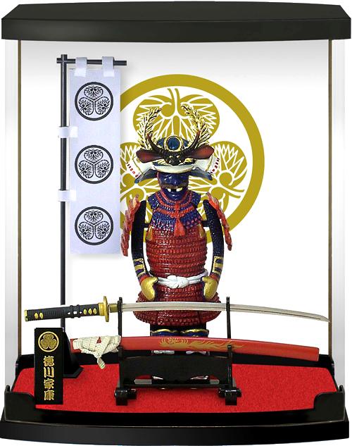 Is the Edo shogunate first Shogun Tokugawa Ieyasu Sengoku warlord ARMOR SERIES figure authentic build! ( ¥ 500 shipping! In total, more than 5,000 yen! * International shipping if the shipping required )