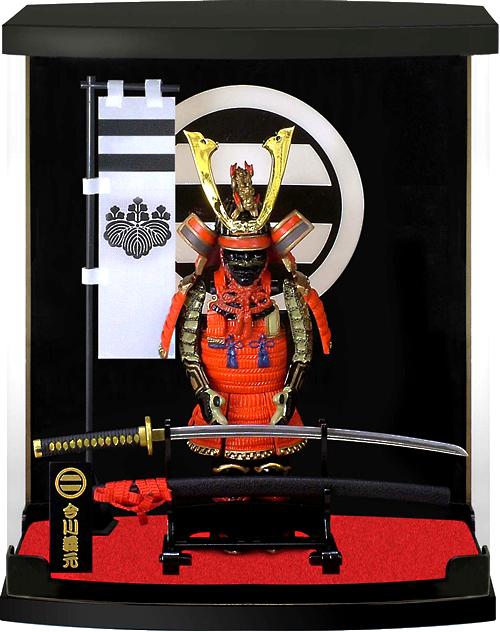 Twirling Imagawa Yoshimoto Sengoku warlord ARMOR SERIES figure authentic building of Hokkaido is! ( ¥ 500 shipping! In total, more than 5,000 yen! * International shipping if the shipping required )