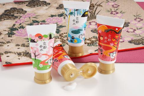京都舞妓miruku香水◆香水京都舞妓牛奶香水 ◆
