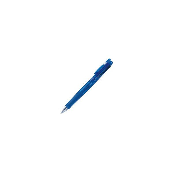 ゼブラ ボールペン 誕生日プレゼント 定価 クリップオンG 青 3色 B3A3-BL