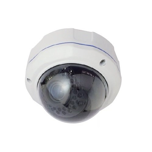 【送料無料】防犯カメラ 【ITC-JK502】フルハイビジョンHD-TVIカメラ 防破壊型 バリフォーカル ドームカメラ 赤外線 バリフォーカルレンズ搭載 AHD CVI TVI アナログ出力 対応