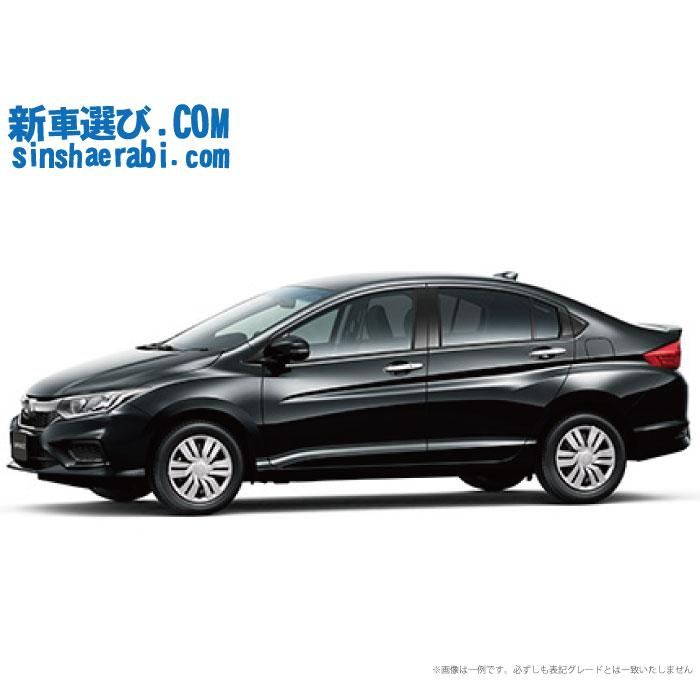 ☆月額 22,700円 楽乗りCAR 新車 ホンダ グレイス 4WD 1500 LX