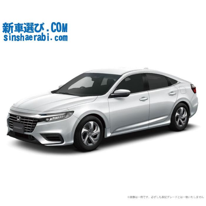 《 新車 ホンダ インサイト 2WD 1500 LX 》